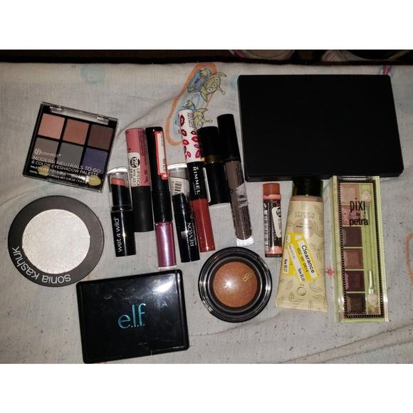 Makeup Makeup Used Bundle Poshmark